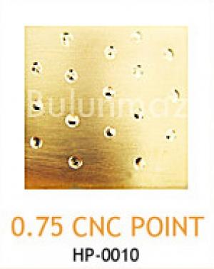 Точечный резец 0.75 CNC POINT