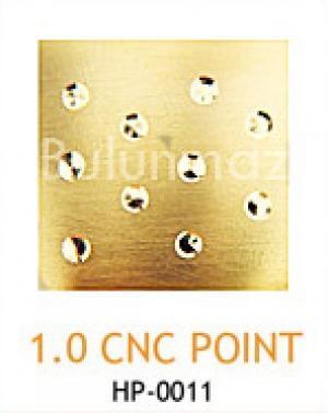 Точечный резец 1.0 CNC POINT