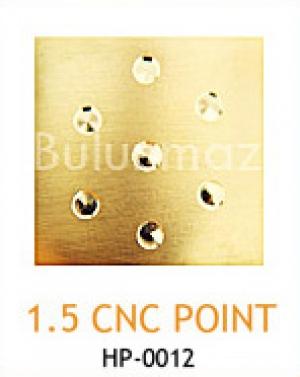 Точечный резец 1.5 CNC POINT