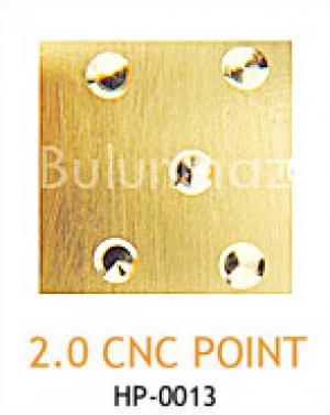 Точечный резец 2.0 CNC POINT