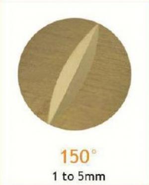 Резец станочный алмазный 150°