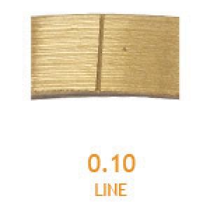 Резец для ЧПУ 0.10 LINE