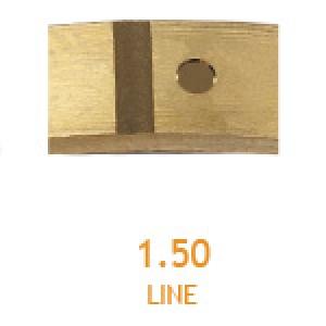 Резец для ЧПУ 1.50 LINE