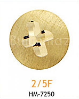 Резец мини 2/5F