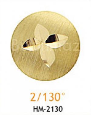 Резец мини 2/130°