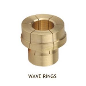 Цанга для колец WAVE RINGS